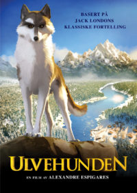 Ulvehunden poster 1